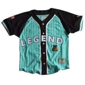 1994 World Series Legend Jersey