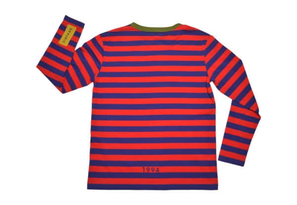 Striped Long Sleeve 2