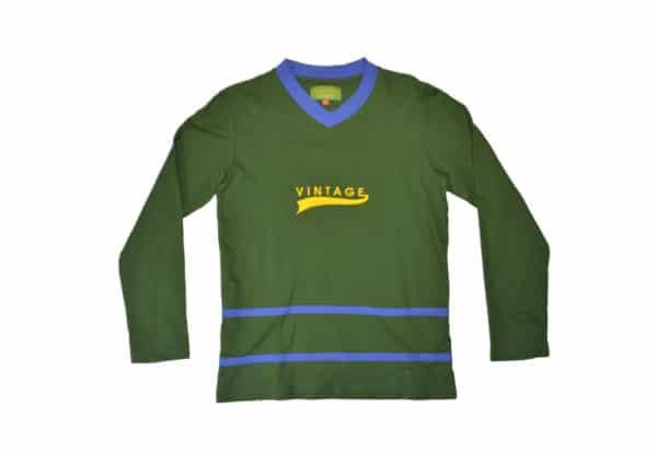 Vintage Jersey 1