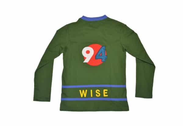 Vintage Jersey 2