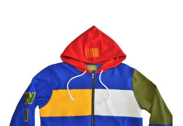 Vintage Hoody 4