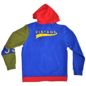 Vintage Hoody 5